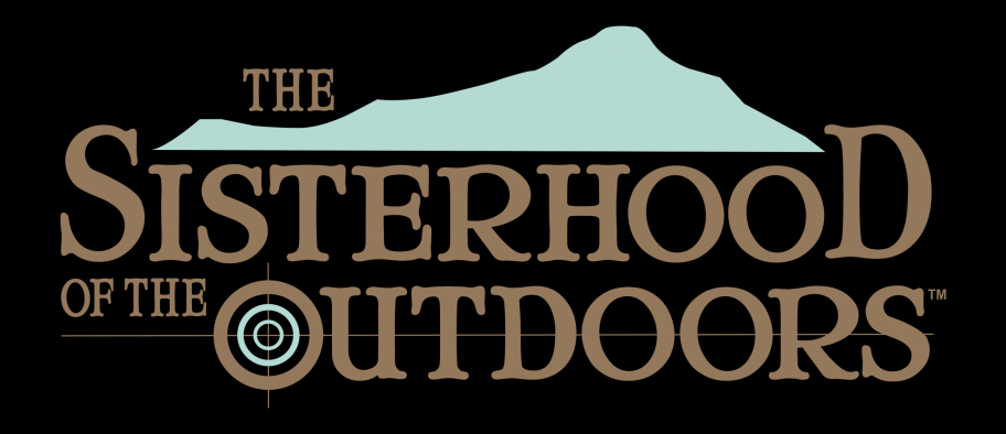 The Sisterhood of The Outdoors