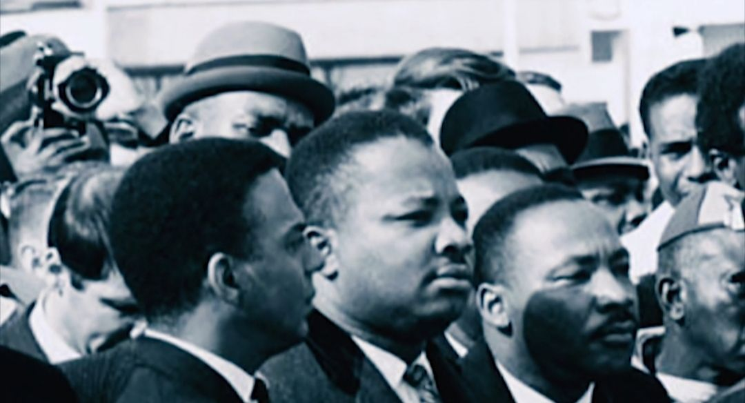 A.D. King & Dr. Martin Luther King, Jr.