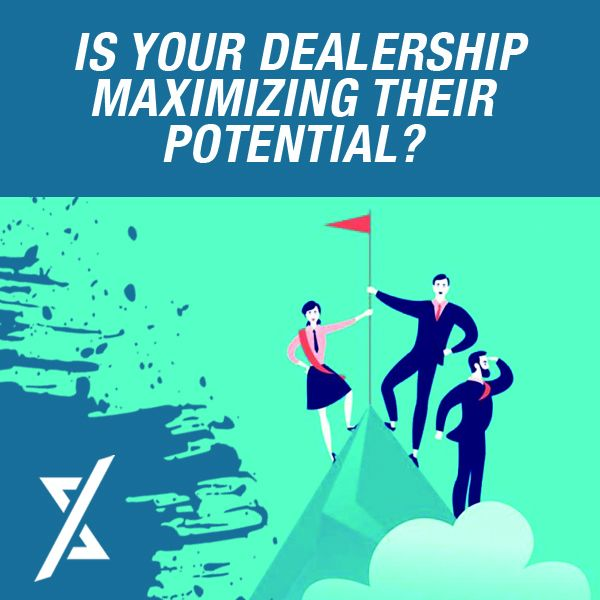 Are you maximizing their potential?