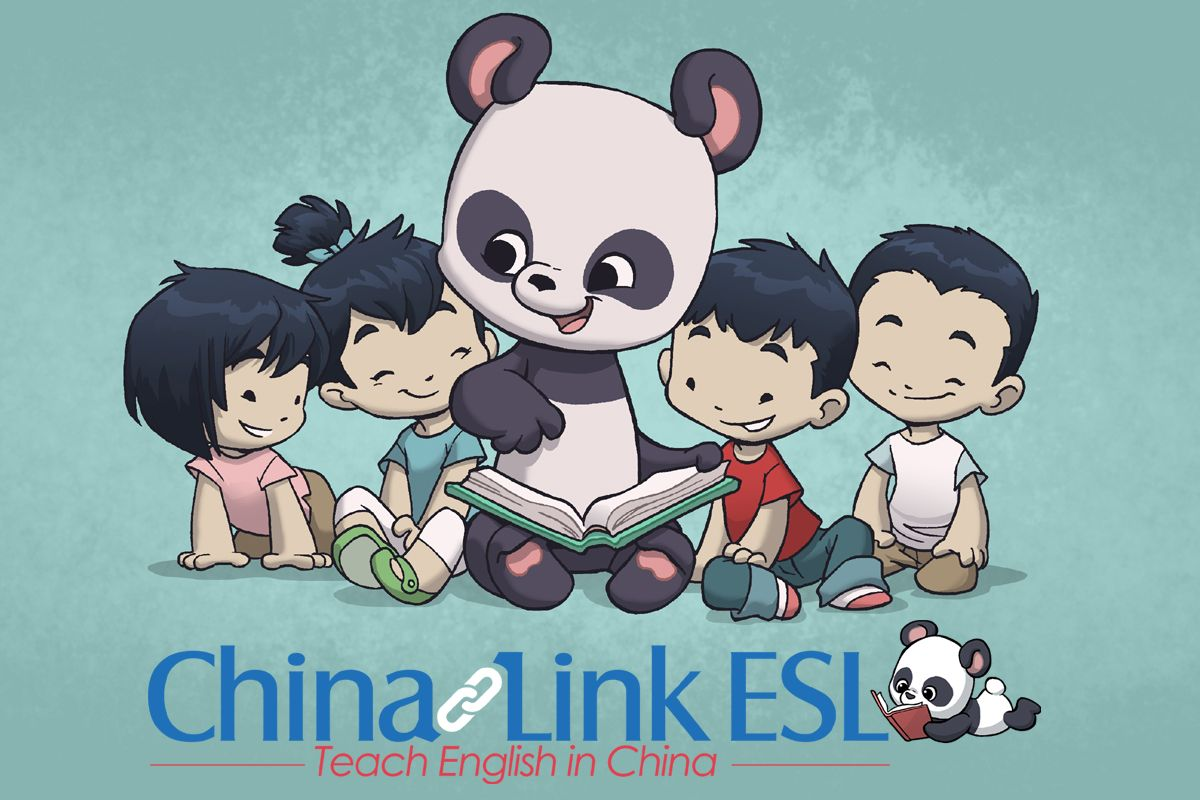China Link ESL - Teaching English in China Jobs www.ChinaLinkESL.com