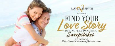 Find Your Love Story Sweepstakes