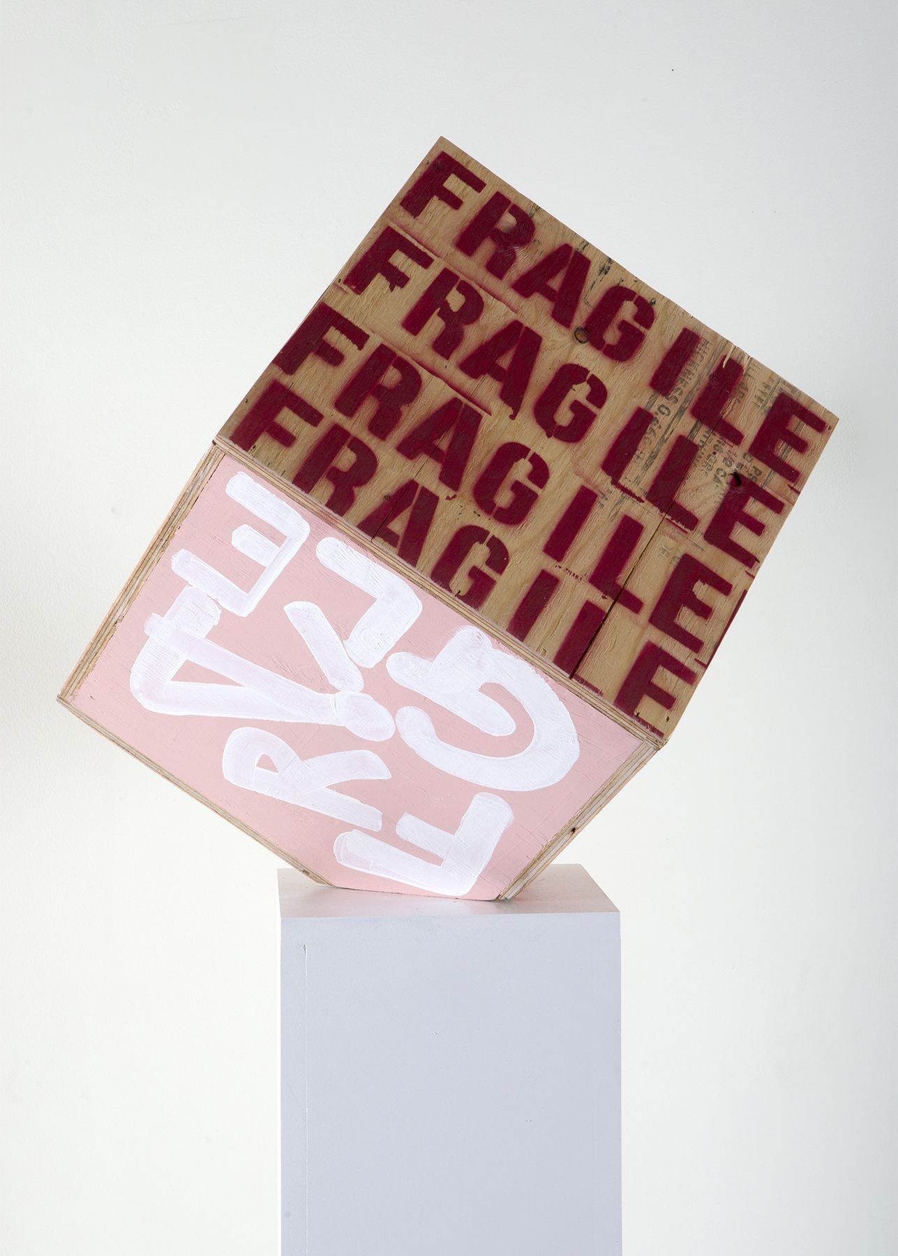 Fragile by Huê Thi Jewel The Wound