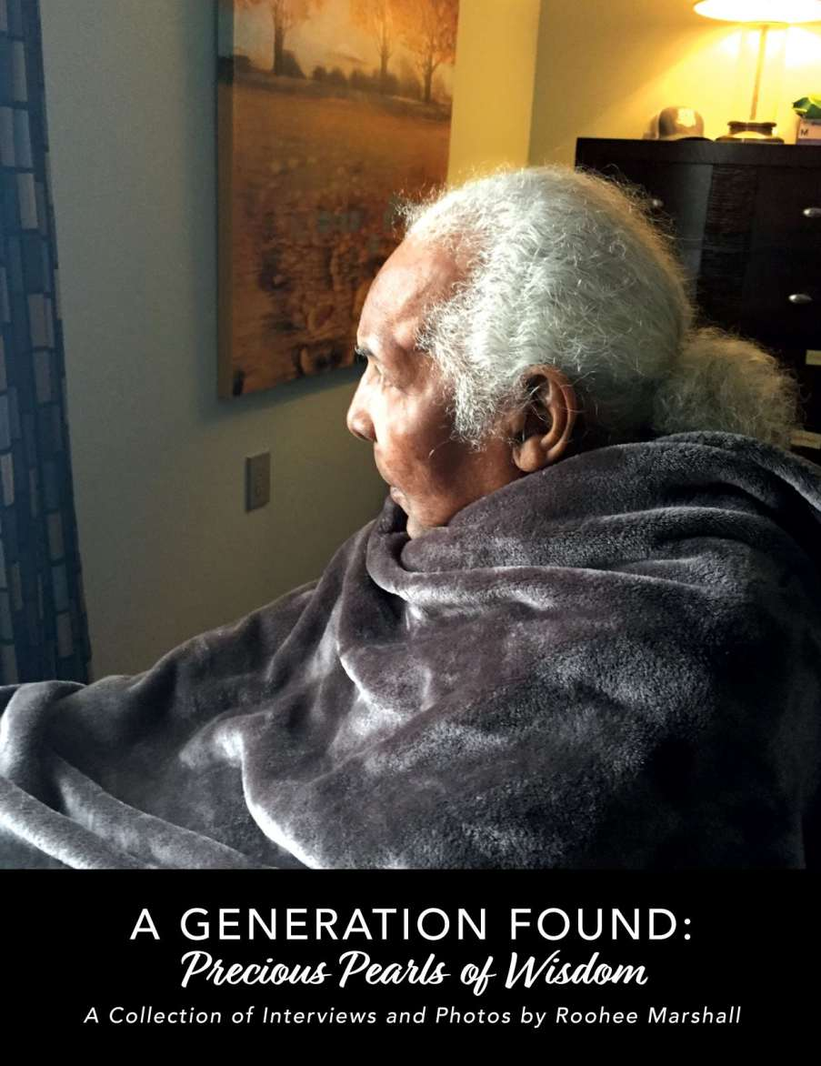 A Generation Found: Precious Pearls of Wisdom