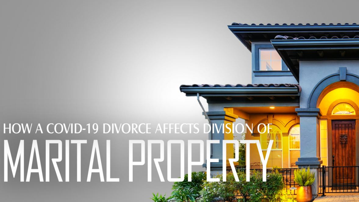 Is Marital Property Divided Different In A Divorce