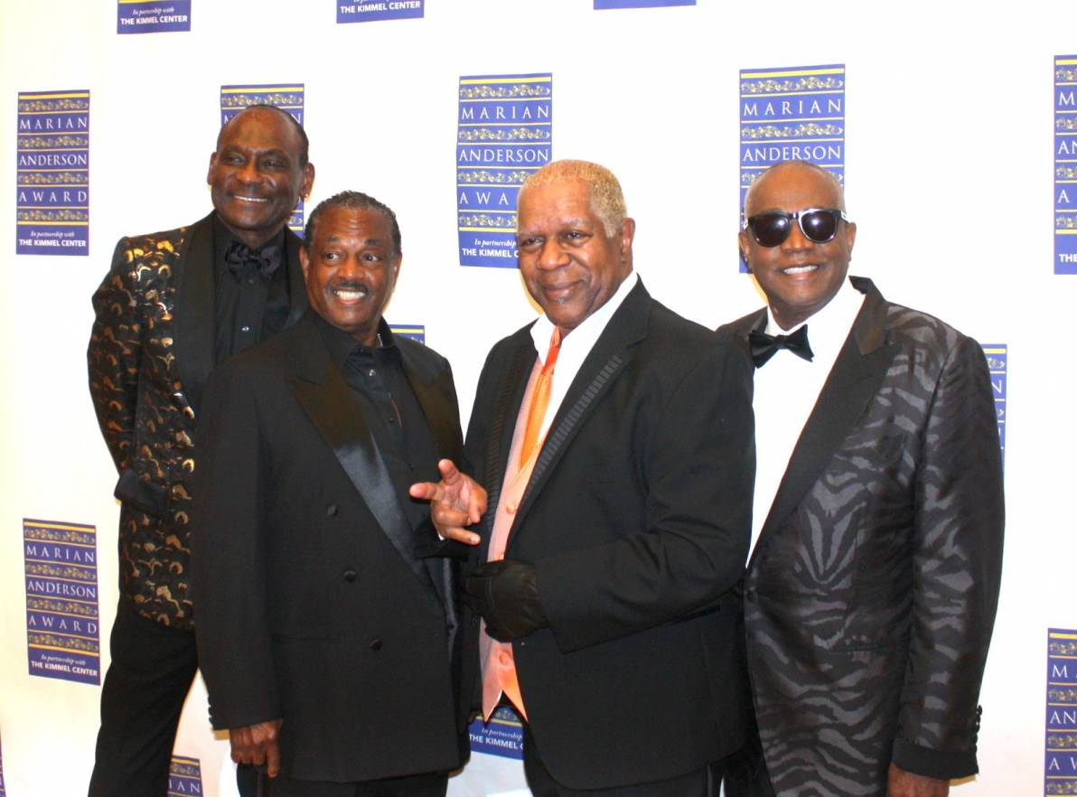 Kool & the Gang At The Kimmel Center