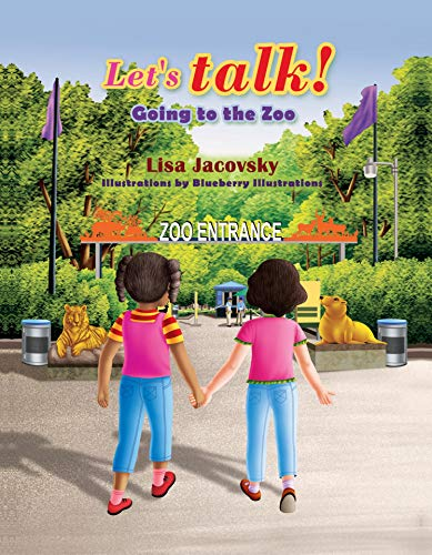 Let's Talk! Going to the Zoo