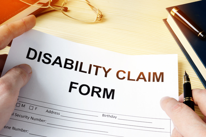 Long Term Disability Disputes In Florida