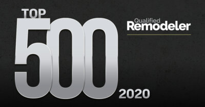 Metro makes Qualified Remodeler Top 500 3rd Year