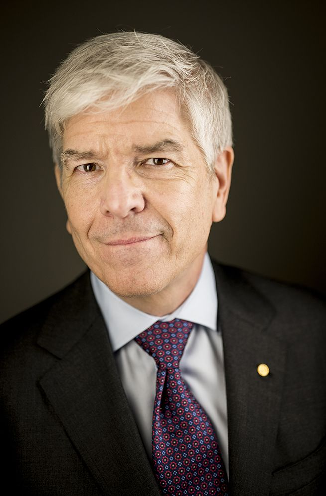 Paul Romer Headshot