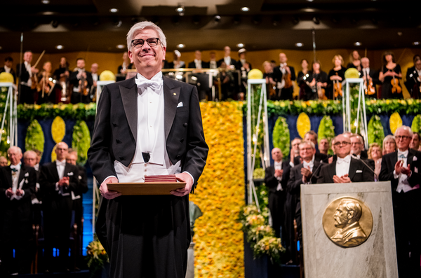 Paul Romer Nobel Prize