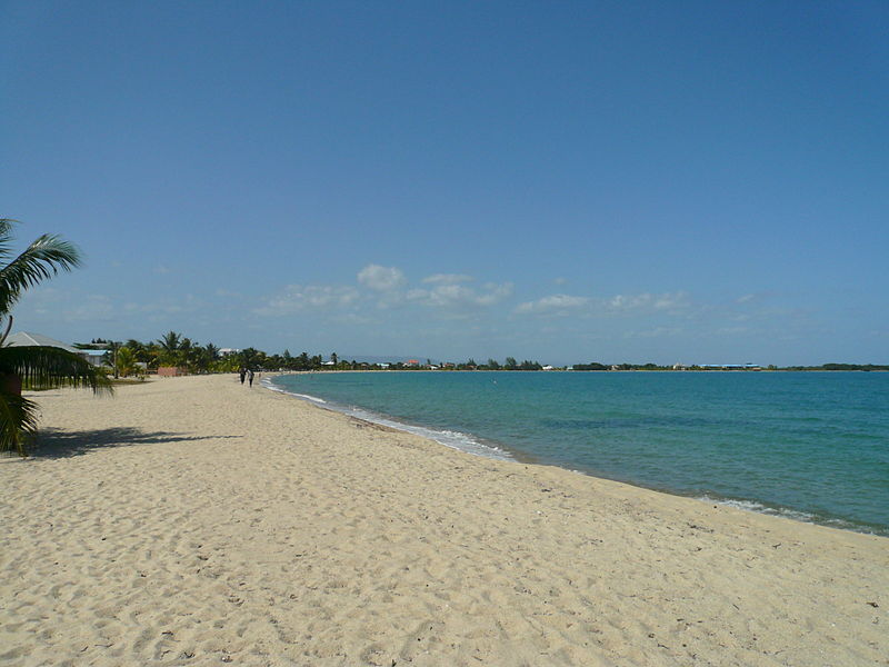 Placencia has the best beaches in Belize!
