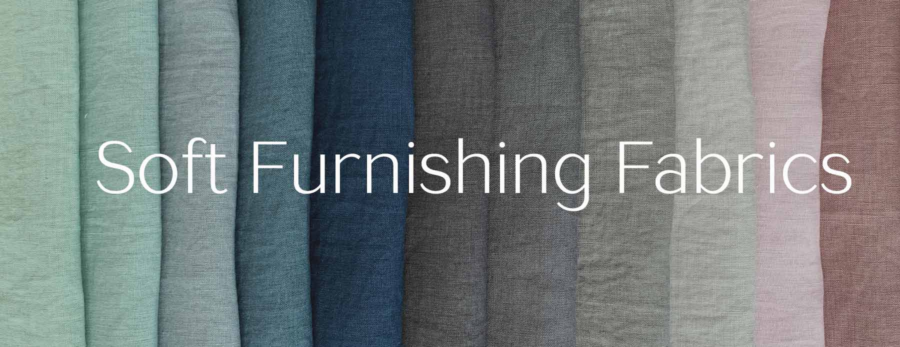 Soft Furnishing Fabrics