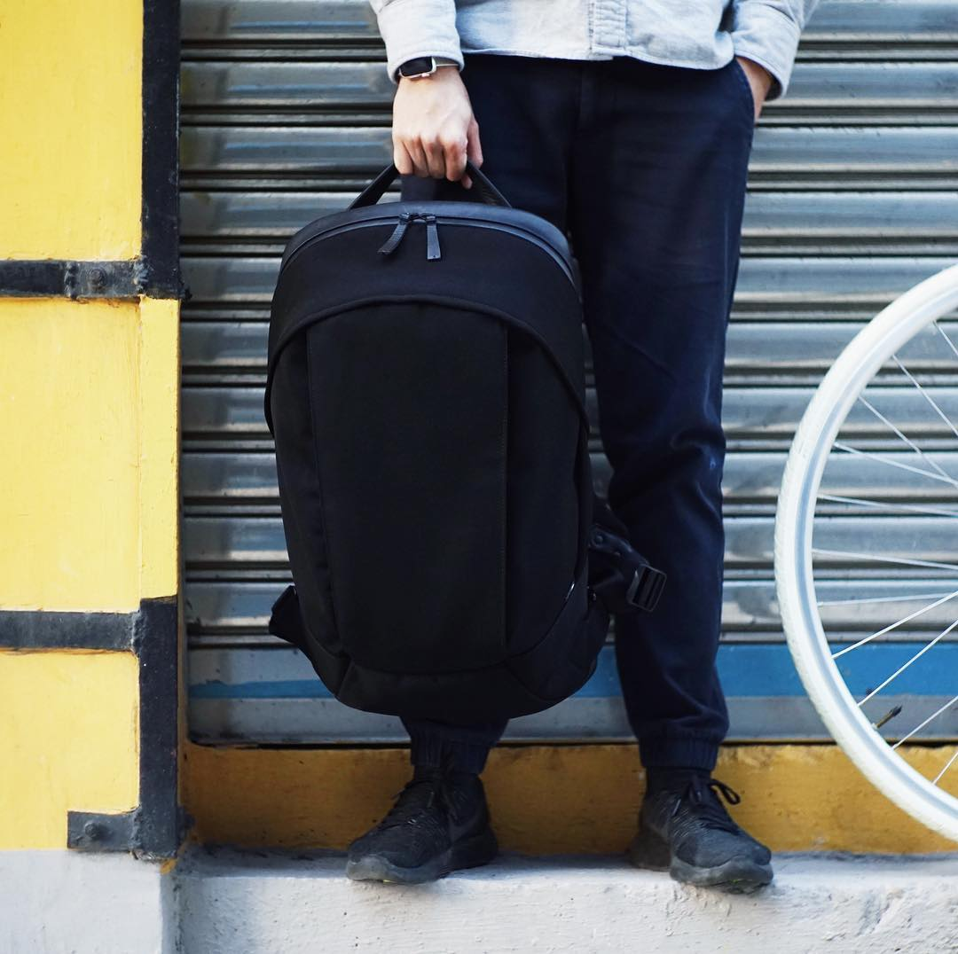 The ITR One Backpack