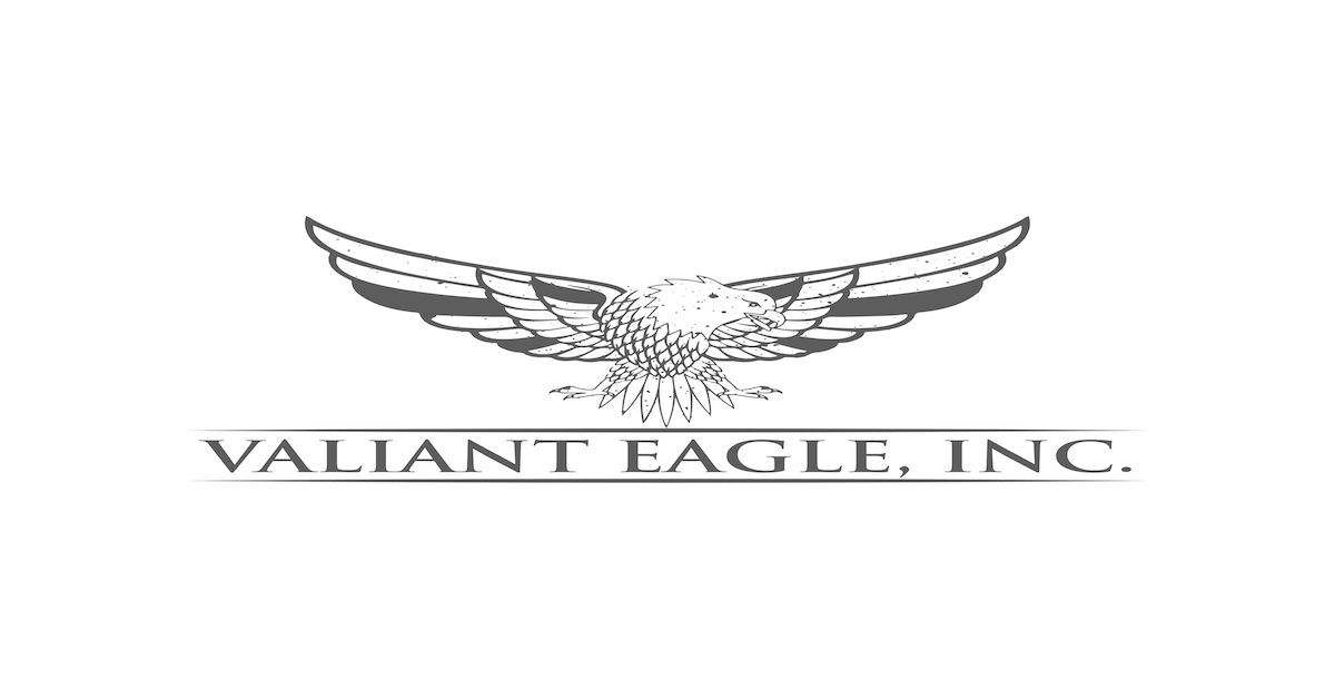 Valiant Eagle, Inc