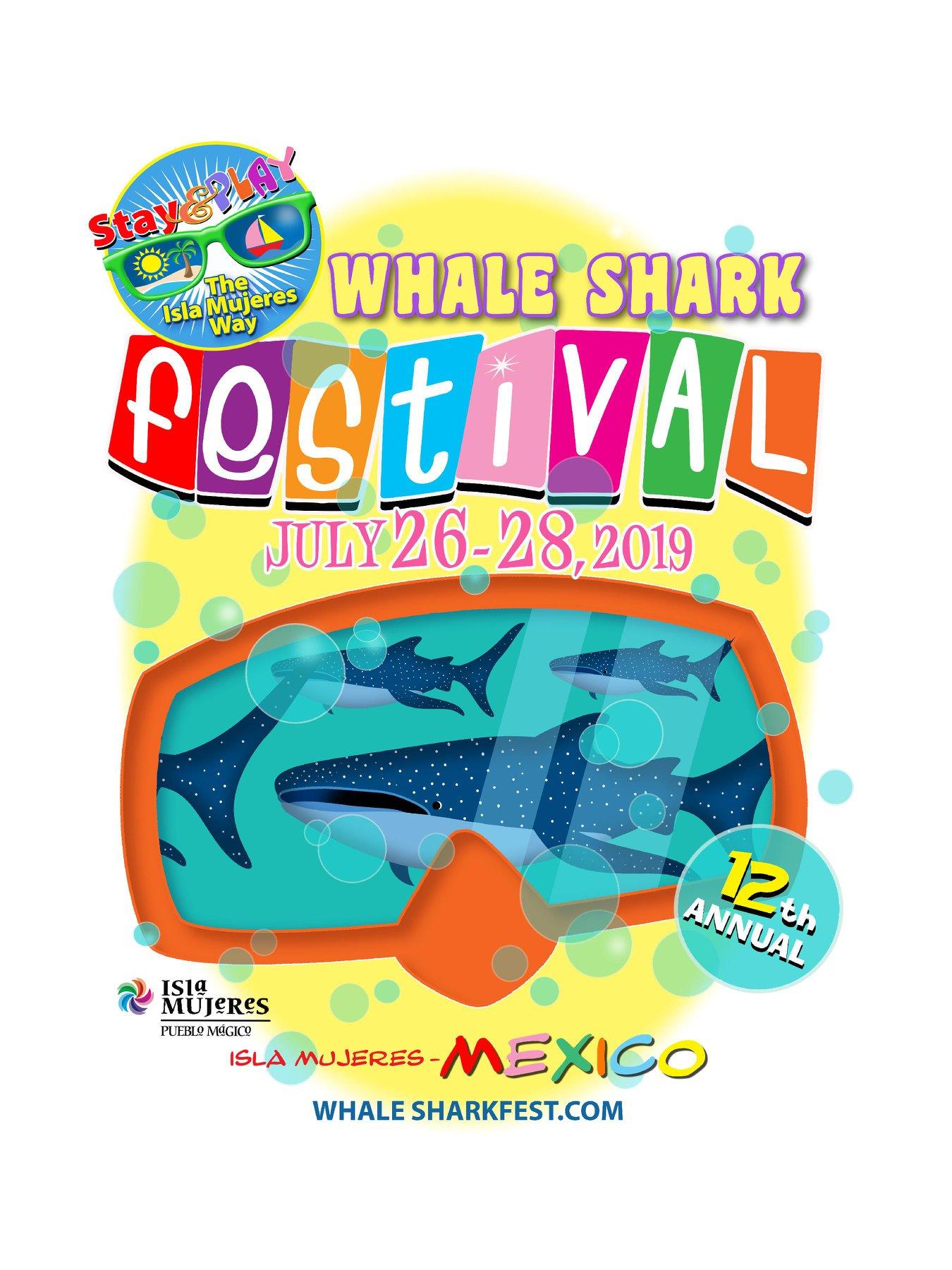 Etradewire News Isla Mujeres Whale Shark Festival